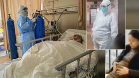 Koronavirus ONLINE: Itálie hlásí 16 nakažených, Čína to schytala za těhotnou sestru