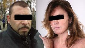 Vražda Zdenky (†41) na Sardinii: Před smrtí chránila dceru vlastním tělem! Mrazivá slova žalobce