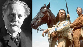 """Karel May by oslavil narozeniny: I jeho život byl trochu """"kovbojka"""""""