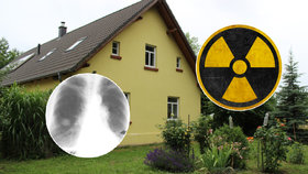 Česko je plné radioaktivního radonu. Jak skrytého zabijáka poznat u sebe doma?