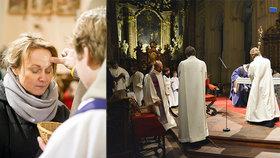 Prach jsi a v prach se navrátíš! Popeleční středou začíná křesťanům čtyřicetidenní půst