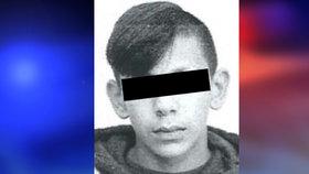 """Ostravu děsí mladý lotr: Petra (13), který utekl z """"děcáku"""", našli zastlaného pod gaučem!"""