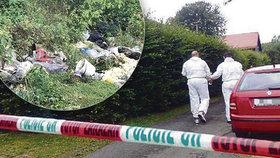 Brutální vražda na Táborsku: Filip stráví 22 let v kriminále!