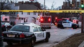 Koncert v nočním klubu ukončila přestřelka: Dva mrtví a osm zraněných v USA