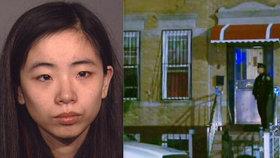 Krkavčí matka utopila dcerku (†2) ve vaně! Vadilo jí prý, že se počůrala