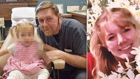 Zubař a jeho žena zavírali postiženou dceru do klece: Bylo to pro její dobro! hájili se