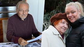 Gottovo (†80) tajemství: Před smrtí volal matce Dominiky! Chtěl se ujistit…