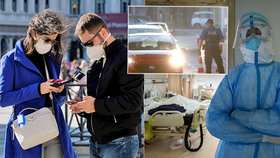 Horší než koronavirus je panika, říká lékař. Kde v Česku se nákaza objeví?
