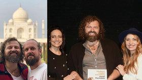 »Hagrid« Maršálek z Peče celá země: Už nepeču! Pořad mu převrátil život vzhůru nohama
