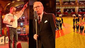 Historicky první ples Reflexu, který slaví 30. narozeniny: Hvězdy tančily na X!