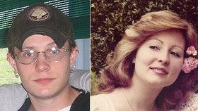 Máma (†30) zemřela při požáru: Policie přišla na stopu vraždy až po 17 letech