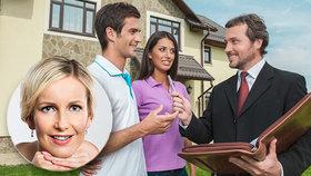 Jak koupit byt a nenaletět? Realitní advokátka popsala 5 největších chyb, které mohou stát majlant