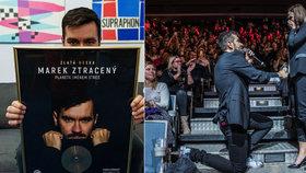 Šťastný Marek Ztracený: Po zásnubách další krásná zpráva!