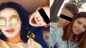 Patrika (†19) našli mrtvého na poli: Zdrcená přítelkyně promluvila