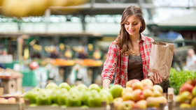 Odbornice na výživu odhalily 6 nejčastějších mýtů o biopotravinách