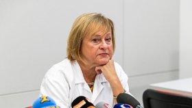 Koronavirus v Praze: Na Bulovce zůstávají dvě nakažené cizinky, ostatní pustili domů