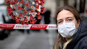 Koronavirus v Rakousku a Německu: Je bezpečné vyrazit na lyže do Tyrolska?