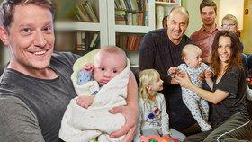 Ordinace rodištěm malých hvězd: V seriálu si zahraje přes 80 dětí za rok!