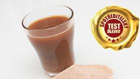 Čas na kafe? Testovali jsme instantní kávové nápoje: Překvapí vás, co skutečně obsahují!