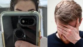 Mobilní telefony zhoršují bolest hlavy, potvrdili vědci. A hůře ji pak tlumí léky