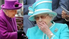 Královna Alžběta riskuje: Koronaviru se nebojí, ale jednu věc si neodpustí!
