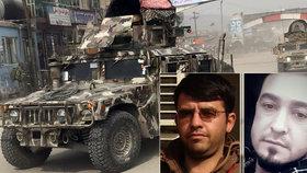 """Tlumočníci v utajení: """"Česká vláda hanebně porušila slib."""" Afghánci litují spolupráce"""