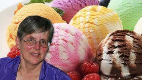 Muže stíhají kvůli smrti manželky: Otrávil jí prý zmrzlinu!