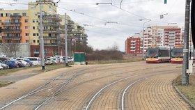 Pražská tramvajová síť se rozroste o další úsek. Koleje propojí Barrandov se Slivencem