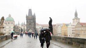 Pražské penziony a hostely zejí prázdnotou. Doufají, že se u nich v létě ubytují tuzemští turisté