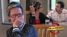 Dohra Výměny manželek: Místo rozchodu nečekaný obrat!