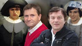 Válka princů kvůli koronaviru! Trávníček se pustil do Hrušínského za slova o likvidaci