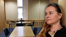 Strach z koronaviru v Českém rozhlase: Speciální morová komora má zamezit šíření nákazy!