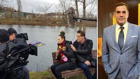 Smutný Miroslav Etzler: Ztratila se Sněhurka!