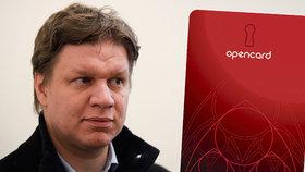 Kauza Opencard: Pražský exprimátor Hudeček i bývalí radní jsou nevinní, rozhodl napotřetí soud