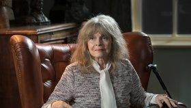Poslední natáčení Pilarové (†80) před smrtí: Zpívala v bolestech!
