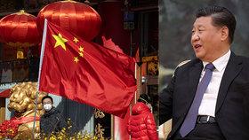 """""""Nahý klaun,"""" řekl o prezidentovi. Kritik čínského režimu záhadně zmizel"""
