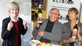 Jubilantka Jitka Molavcová (70): Ze Semaforu rovnou do nemocnice!