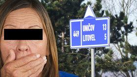 Strach ženy z uzavřené oblasti: Manžel se setkal s nakaženým, děsím se, jak dopadnou testy