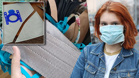 Odborné studie o doma vyrobených rouškách překvapily! Který materiál chrání proti virům nejvíc?