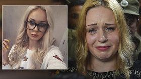 Další zkrácení trestu rok po děsivém rozsudku: Pašeračka Tereza dostane mýdlo a masku?!