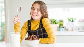 Jak se během vašeho života mění chuť k jídlu? Zjistěte, proč jste doteď nehubli