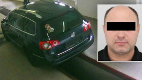 Ivan dlouhých 13 hodin utíkal policii: Obvinili ho z vraždy ženy!