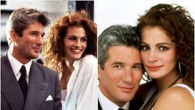 Pretty Woman slaví 30 let. Vivian měla brát kokain a Edward ji nechtěl! Co ještě nevíte?