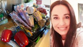 Vyděšená Kuklová po operaci nádoru: Je někdo na tom jako já?!