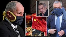 Po návratu z Číny bez karantény. Kalousek chystá trestní oznámení a navezl se do Prymuly