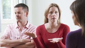 Nejen tchyně může ničit vztah. Ženy se svěřily, jaké komplikace zažily s rodinou partnera
