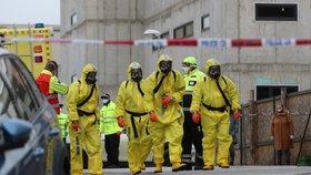 Počet nakažených koronavirem v Praze přeskočil tisícovku. Zemřelo 27 lidí