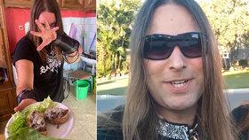 Soutěžící z Prostřeno! uvízl v Austrálii: Storno letenek kvůli koronaviru!