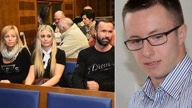 Rodina Nečesaného se nebude soudit o odškodné: Chce už hlavně klid