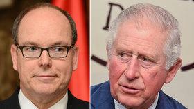 Kdo nakazil prince Charlese koronavirem? Podezřelý je další šlechtic!